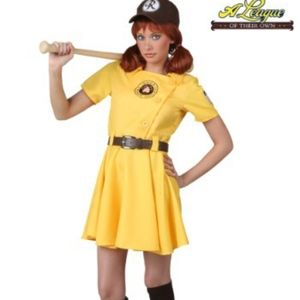 Other - A League of Their Own Women's Kit Costume
